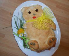 Teddy stuffed with Ham! Prosciutto, Ham, Hams