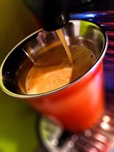 Guten Morgen…guten Start in die neue Woche mit einem #Arpeggio #Kaffee von @Nespresso wünsche ich euch😊🤗 #whatelse #ShotoniPhone #iPhoneSE #cameraplus #tadaacommunity