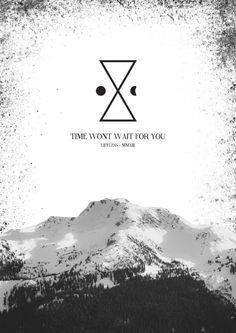 'Time Wont Wait'