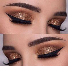 Eyebrows and shadows on FLEEK
