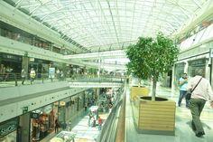 Puerta - Santiago Calatrava (Vasco da Gama Shopping)