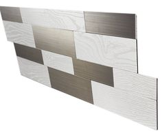 Günstige Perlmutt Perlweiß Fliese 15*30mm Backstein Muster Mosaik Fliesen  Für Küche Oder Bad Backsplash, Kaufe Qualität Mosaik Du2026