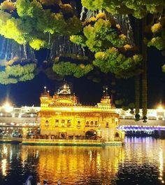 Guru Granth Sahib Quotes, Sri Guru Granth Sahib, Harmandir Sahib, Golden Temple Amritsar, Guru Gobind Singh, Dev Ji, Spirituality, Gurbani Quotes, Aiman Khan