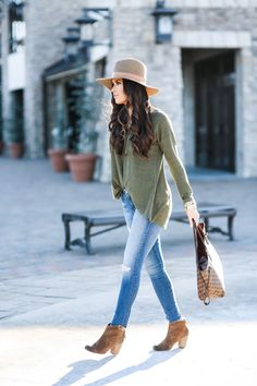 THE  IT  TOP FOR CASUAL DAYS.. The Sweetest Thing waysify Moda Outfits 556e7ebd9