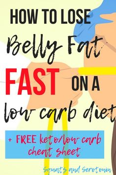 In 8 months, I've lost 90lbs and 18 inches off my weight by sticking to a low carb diet plan. If you want to lose weight fast and lose belly fat fast, a low carb diet is one of the best ways. Here are my tips on how to lose belly fat fast on a low carb diet. #lowcarbdietforbeginners #lowcarbdiet #losebellyfatfast #loseweightfast #weightlosstips Weight Loss Blogs, Weight Loss Diet Plan, Losing Weight Tips, How To Lose Weight Fast, Weight Gain, Loose Weight, Low Carb Diet Plan, Fat Burning Foods, No Carb Diets