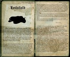 Lethifold page 42 by Lost-in-Hogwarts on DeviantArt Harry Potter Theme, Harry Potter Books, Harry Potter Fandom, Harry Potter World, Fantastic Beasts Book, Fantastic Beasts And Where, Besta, Halloween, Harry Potter Printables