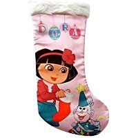 Dora The Explorer Christmas Stockings Christmas Items, Christmas Stockings, Dora Toys, Dora The Explorer, Kids Shows, Website Link, Holiday Decor, Iphone Phone, Store