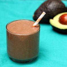 PlantFusion | Chocolate Avocado Smoothie