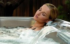 Relax and Enjoy Health Benefits with Aber Hot Tubs