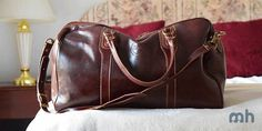 The Cenzo Duffle Delivers a First-Class Bag at a Fraction of the Price Ken Doll, First Class, Fractions, Bags, Travel Tips, Handbags, First Grade, Travel Advice, Kendall