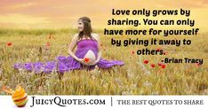 Enjoy these great Altruism Quotes. Sharing and Altruism Quote Daily Quotes, Best Quotes, Brian Tracy, Love Only, Jokes Quotes, Together We Can, Be Yourself Quotes, Picture Quotes, Best Quotes Ever