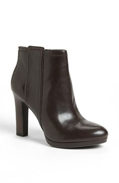 Love these Franco Sarta boots - and on sale.