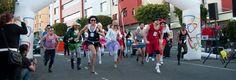 Grupo Mascarada Carnaval: Carrera de tacones y mogollón, este viernes en el ...