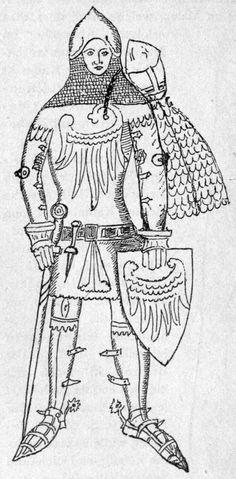 Marschalls von Waldeck (1364)