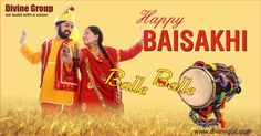 May the cheerful festival of Baisakhi usher in good times and happiness that you so rightly deserve. Have a wonderful day. Happy Baisakhi!!. http://www.divinegoc.com/ #happybaisakhi #divinegroup