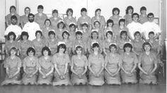 Feb 1982 Intake South Lothian College of Nursing