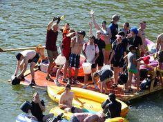 Spływy Kajakowe: Najlepsze spływy kajakowe z rodziną