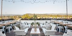 While summertime in San Francisco can be a cruel joke, Napa Valley on the other hand is gifted with hot, sunny days and warm, balmy evenings,…