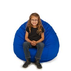 The Bean Bag Chair Outlet Kingbeany On Pinterest