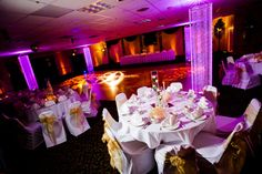 Rochester Wedding presents, Encore Events in Rochester, New York