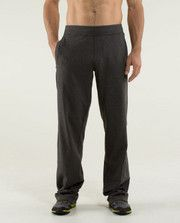 Kung Fu Pant (R) - Size Small, either dark grey or black
