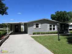 169 Best 2 Bed/2 Bath Mobile Home on lake in Smith Lake