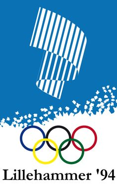 Lillehammer Winter Olympics 1994 My favorite olympic games!!