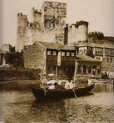 """@hayalleme: Anadolu Hisarı (1890'lı yıllar) #istanbul pic.twitter.com/i0jKsWkGV0"" @NataliAVAZYAN"