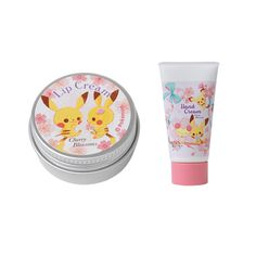 Spring Time In New Years - Hand & Lip Cream – Japan Stuffs