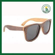Wooden Sunglasses, Wooden Sunglasses direct from Jiangsu Create Sky International Trade Ltd. in China (Mainland)