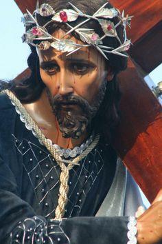 Jesús del Consuelo, templo de la Recolección, 2013