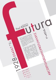The asymmetrical feel of the poster add to the Geometric typeface. The bold colors of black and red protrude against the background of grey and white. Typo Poster, Poster Fonts, Typographic Poster, Poster Wall, Graphic Design Posters, Graphic Design Typography, Graphic Design Inspiration, Ode An Die Freude, Typographie Inspiration