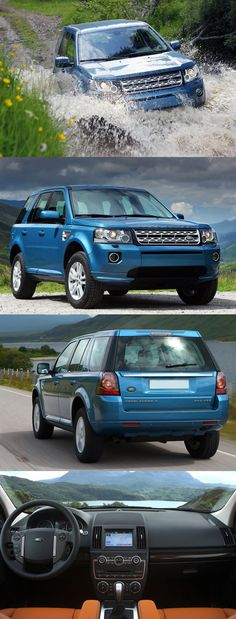 Features Of Land Rover Freelander Gearbox