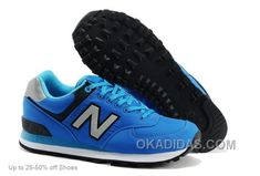 http://www.okadidas.com/new-balance-men-574-blue-casual-shoes-top-deals.html NEW BALANCE MEN 574 BLUE CASUAL SHOES TOP DEALS : $72.00