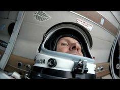 Baumgartner in Final Preparations for Supersonic Freefall Attempt on October 9 Felix Baumgartner, Stunts, Red Bull, Space, Watch, Live, October, Floor Space, Clock