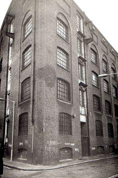 Whitechapel Warehouse
