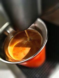 Guten Morgen…wenn man weiss das der Tag streng wird hilft ein #Arpeggio #Kaffe von @Nespresso für einen guten Start