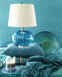 *Aqua *Teal, and *Turquoise ~ Beautiful array of color-like items.