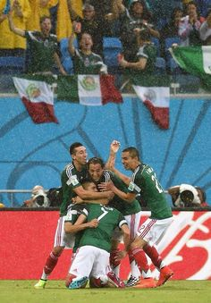Mexico team Mexico Soccer Team Players afef865ad