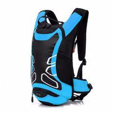 $19.79 (Buy here: https://alitems.com/g/1e8d114494ebda23ff8b16525dc3e8/?i=5&ulp=https%3A%2F%2Fwww.aliexpress.com%2Fitem%2F12L-Waterproof-Nylon-Bicycle-Cycling-Backpack-Men-Outdoor-Travel-Sport-Rucksack-Camping-School-Shoulder-Bag-bolsas%2F32675277770.html ) 2016 Fashion Brand 12L Waterproof Nylon Bicycle Backpack Men Travel Rucksack School Shoulder Bag bolsas mochila Bagpack Li399 for just $19.79