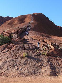 Uluru (Ayers Rock)- Australia I am going to need a 3rd job to get to Australia but I am going!!!