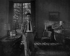Double Indemnity (dir. Billy Wilder, 1944).
