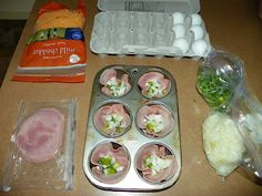 My Primal Passion: Breakfast *lots of good food ideas!