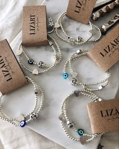 Tendencias Choker, Liz And Liz, Heart Charm, Charmed, Bracelets, Jewelry, Handmade Accessories, Hanging Necklaces, Latest Trends