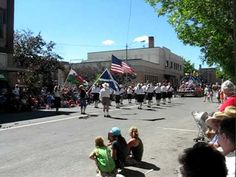 memorial day parade essex vt