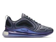 sale retailer 8796c 6a83c rose gold nike new balance. Voir plus. Official Nouveau Nike Air Max 720  Coussin Dair Chaussures De Course Pas Cher Hommes Pourpre Aurores