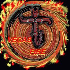 RzRsHt: Vegas Fire (2012) inspired by dubstep & EDC.