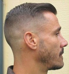4 of The Most Popular Buzz Cut Hairstyles for Men 4 Of The Most Popular Buzz Cut Hairstyles For Men. 4 Of The Most Popular Buzz Cut Hairstyles For Men. Buzz Cut Hairstyles, Undercut Hairstyles, Cool Hairstyles, Barber Haircuts, Haircuts For Men, Men's Haircuts, Crew Cut Fade, Buzz Cut For Men, High Top Haircut