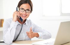 Australian Based Company That Specialises in Trained Filipino Real Estate Virtual Assistants. No Set Up Fees. Talking On The Phone, Virtual Assistant Services, Receptionist, Young Female, Slim, Stock Photos, Make It Yourself, Lady, Coat