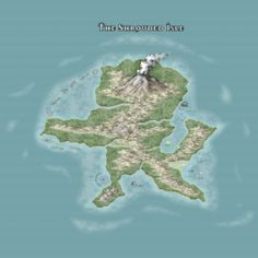 Click image for larger version.  Name:The Shrouded Isle…